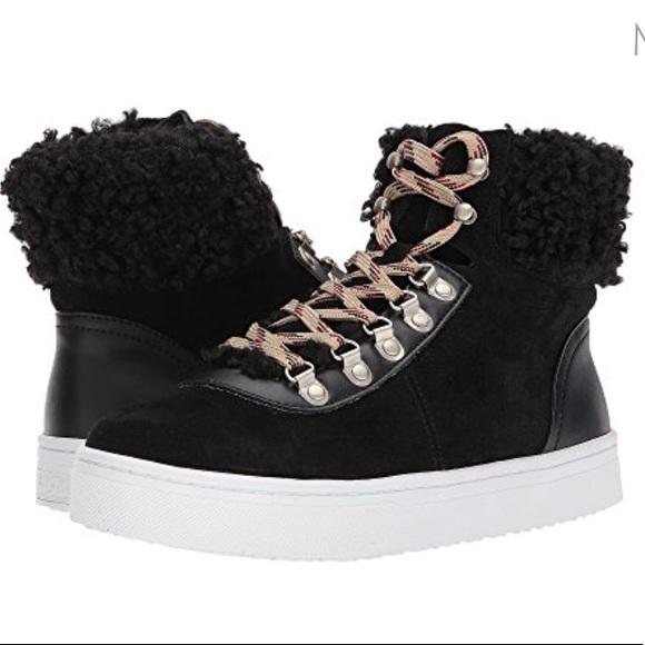 e1ba492944e9 Sam Edelman Luther Sneaker Flats Shoe 7.5  120 New